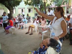 Asilo em Guanambi