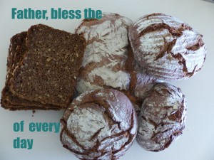 engl. bread