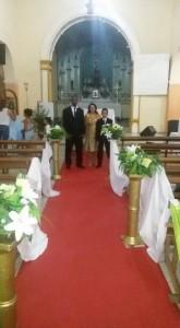 Hochzeit  m Irani